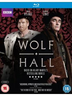 Wolf Hall (2 Blu-Ray) [Edizione: Regno Unito]