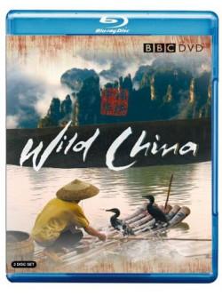 Wild China (2 Blu-Ray) [Edizione: Regno Unito]