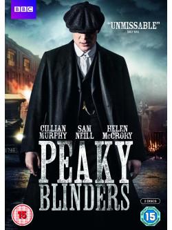 Peaky Blinders: Series 1 (3 Dvd) [Edizione: Regno Unito]