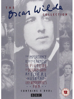 Oscar Wilde Collection (5 Dvd) [Edizione: Regno Unito]