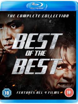 Best Of The Best: The Complete Collection (2 Blu-Ray) [Edizione: Regno Unito]