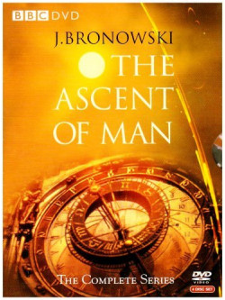 Ascent Of Man. The (4 Dvd) [Edizione: Regno Unito]