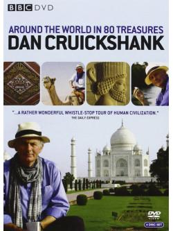Around The World In 80 Treasures (4 Dvd) [Edizione: Regno Unito]
