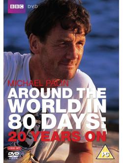 Around The World In 80 Days: 20 Years On (5 Dvd) [Edizione: Regno Unito]