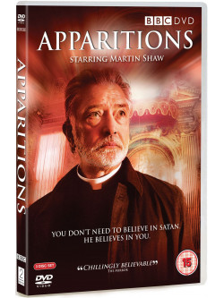 Apparitions (3 Dvd) [Edizione: Regno Unito]
