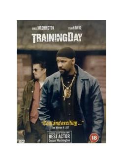 Training Day [Edizione: Regno Unito]