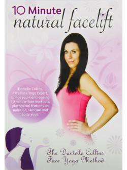 Danielle Collins - 10-Minute Natural Facelift [Edizione: Regno Unito]