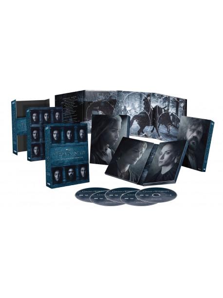 Trono Di Spade (Il) - Stagione 06 (5 Dvd)
