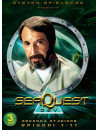Seaquest - Stagione 02 01 (Eps 01-11) (4 Dvd)