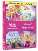 Barbie - Grandi Incantesimi (2 Dvd)