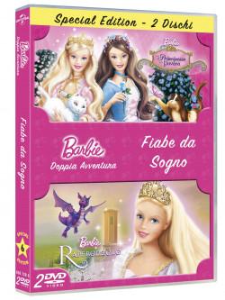 Barbie - Fiabe Da Sogno (2 Dvd)