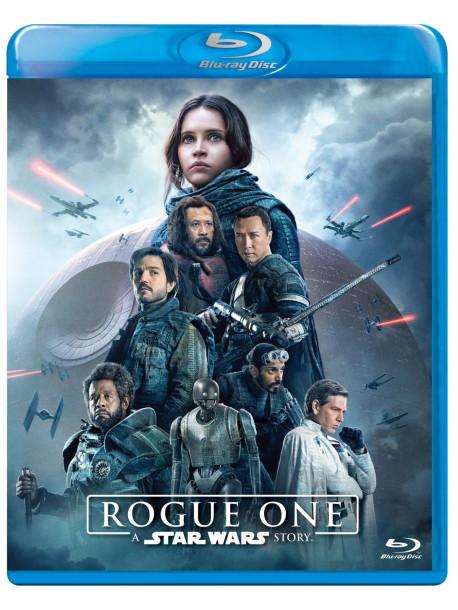 Star Wars - Rogue One (2 Blu-Ray)