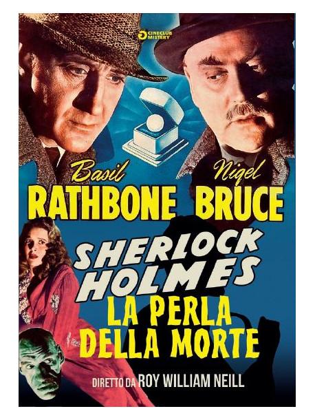 Sherlock Holmes - La Perla Della Morte