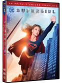 Supergirl - Stagione 01 (5 Dvd)