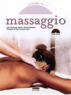 Lezioni Di Massaggio (Berlin / Bertrand) (Dvd+Libro)