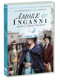 Amore E Inganni - Love & Friendship