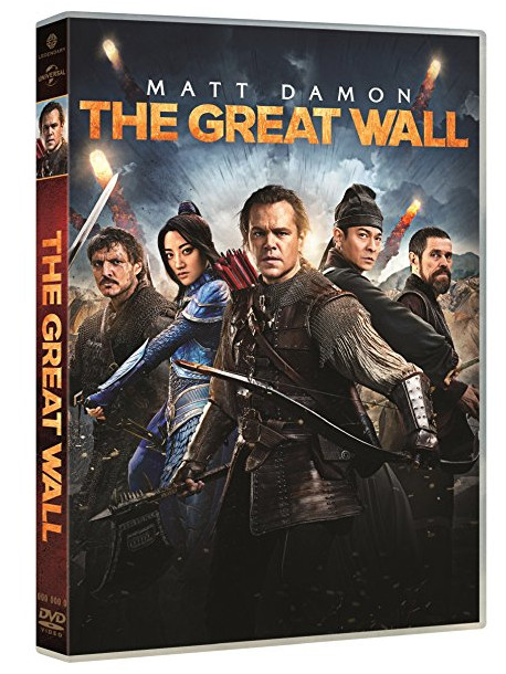 Great Wall (The)