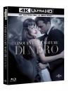 Cinquanta Sfumature Di Nero (Uhd+Blu-Ray)