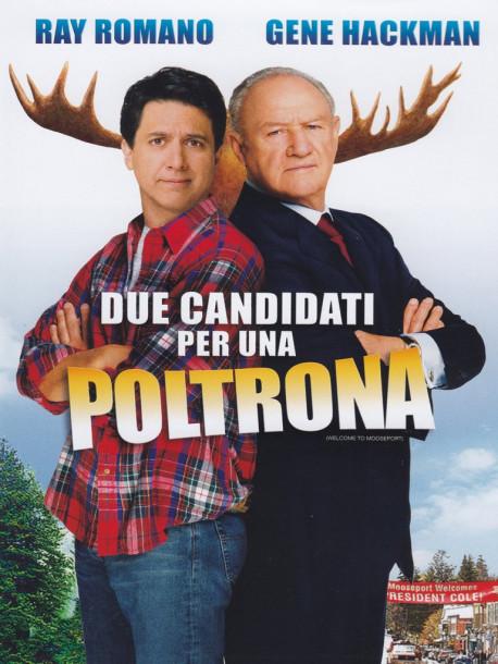 Due Candidati Per Una Poltrona