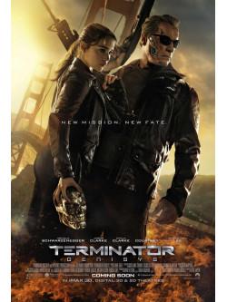 Terminator - Genisys (Ex-Rental)