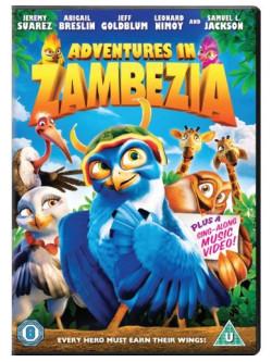 Adventures In Zambezia [Edizione: Regno Unito]