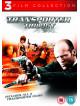 Transporter Trilogy (The) (3 Dvd) [Edizione: Regno Unito]