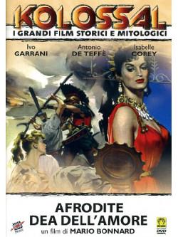 Afrodite Dea Dell'Amore