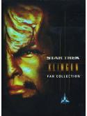 Star Trek - Klingon Fan Collection (4 Dvd)