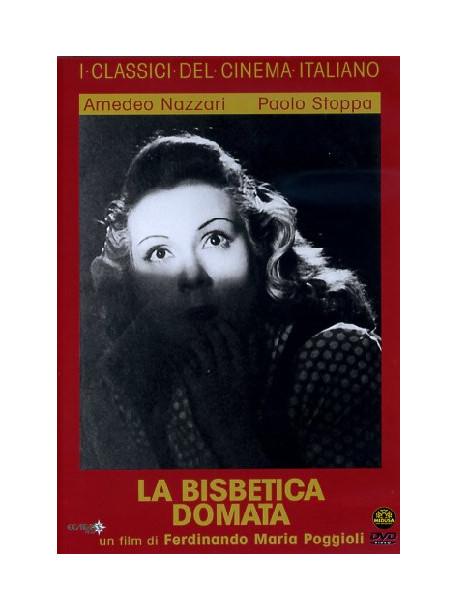 Bisbetica Domata (La) (1942)