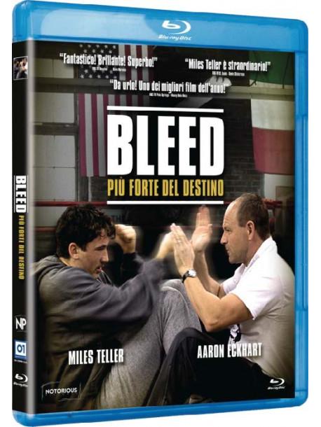 Bleed - Piu' Forte Del Destino