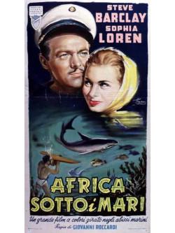 Africa Sotto I Mari