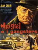 Maigret E I Gangsters