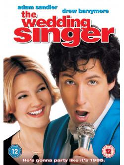 Wedding Singer [Edizione: Regno Unito]