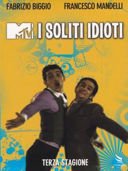 Soliti Idioti (I) - Stagione 03 (4 Dvd)
