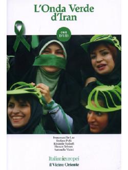 Onda Verde D'Iran (L') (Dvd+Libro)