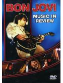 Bon Jovi - Music In Review