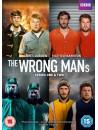 Wrong Mans  Series 12 [Edizione: Regno Unito]