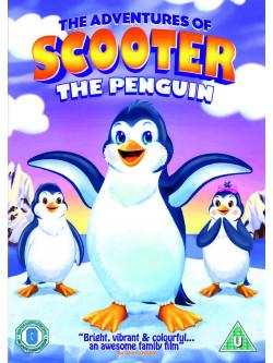 Adventures Of Scooter The Penguin [Edizione: Regno Unito]
