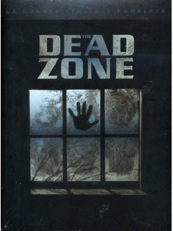 Dead Zone (The) - Stagione 04 (3 Dvd)