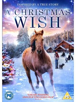 A Christmas Wish [Edizione: Regno Unito]