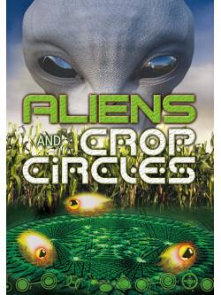 Aliens  Crop Circles [Edizione: Regno Unito]