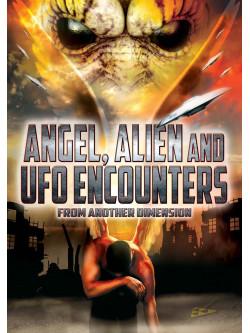 Angel Alien  Ufo Encounters From Another Dimension [Edizione: Regno Unito]