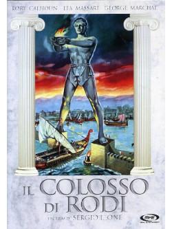 Colosso Di Rodi (Il)