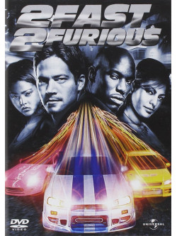 2 Fast 2 Furious (Special Edition)
