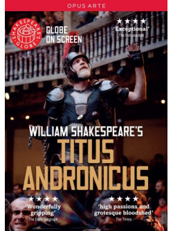 Shakespeare - Titus Andronicus