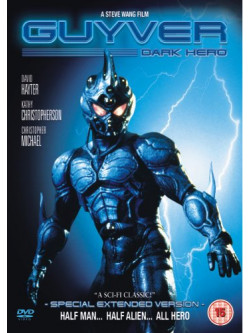 Guyver - Dark Hero [Edizione: Regno Unito]