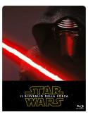 Star Wars - Il Risveglio Della Forza (Ltd Steelbook) (2 Blu-Ray)