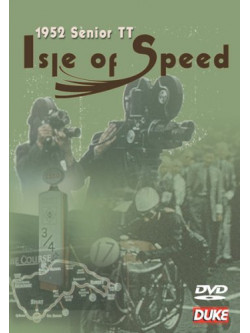 Isle Of Speed  1952 Senior Tt [Edizione: Regno Unito]