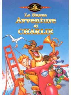 Nuove Avventure Di Charlie (Le)