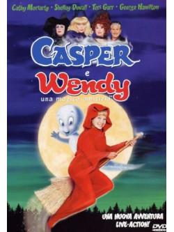 Casper & Wendy - Una Magica Amicizia